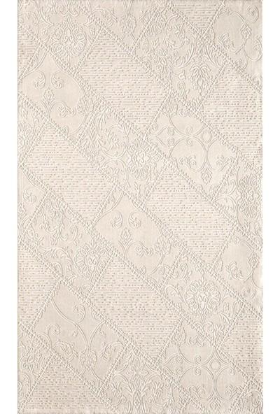 Artemis Halı Mira 100 x 300 1508A Kemik-Modern Halı-Klasik Halı