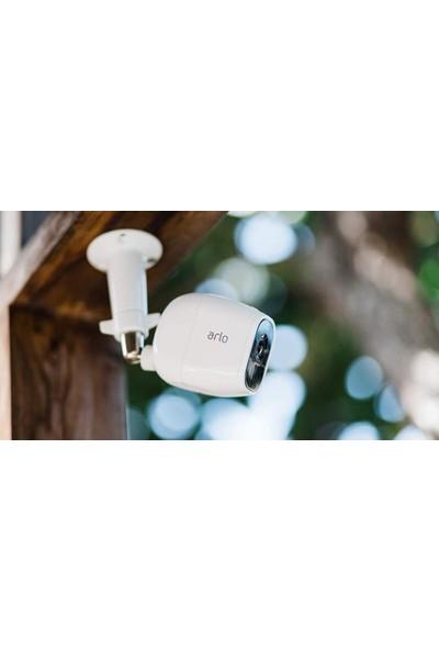 Arlo VMS4120P-100NAS Pro 2 - Telsiz Ev Güvenlik Kamerası