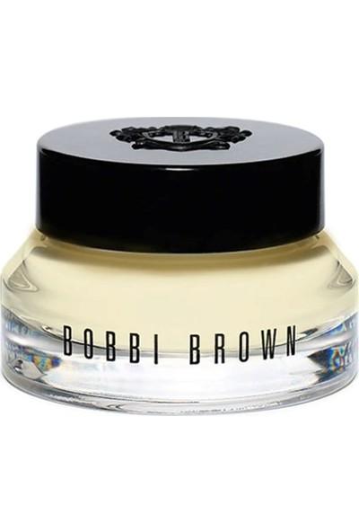 Bobbi Brown Bobbı To Go 15ML - Vıtamın Enrıched Face Base Yağ Içermeyen Baz ve Nemlendirici