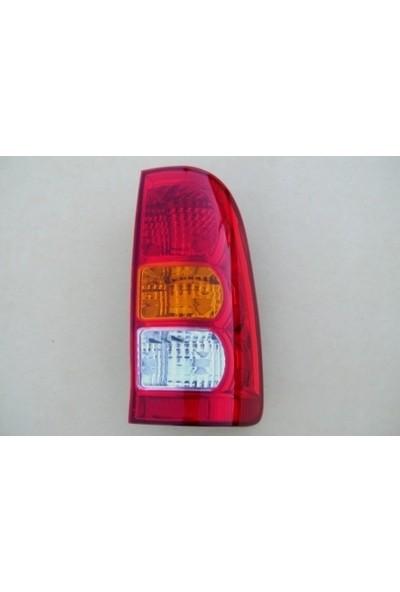 Depo Toyota Hilux (N1, N2) Sağ Stop Lambası (81551-0K010)(81551-0K010)