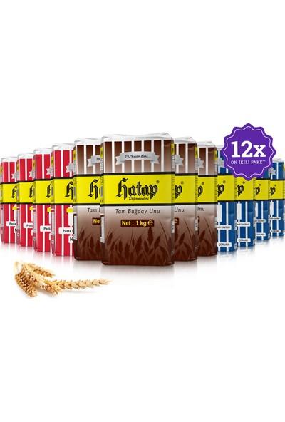 Hatap Tanışma Paketi 12 x 1 kg