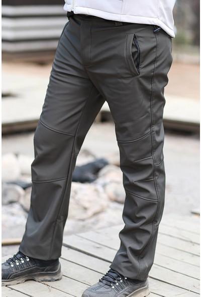 Fiyort Seword Haki Softshell Pantolon