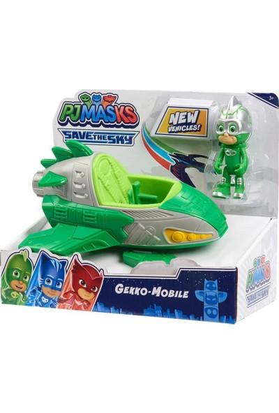 Pj Masks Gökyüzü Macerası Araçlar-Kertenkele Çocuk PJMC1000