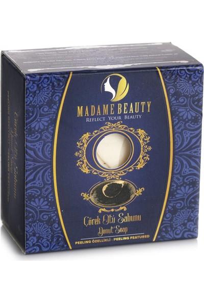 Madame Beauty Doğal Çörek Otu Organik El ve Banyo Sabunu