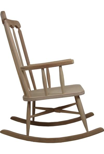 Trend Avm Sallanan Sandalye Gürgen Ağacı