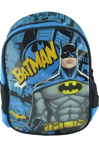 Me Batman Anaokul Çantası 10438