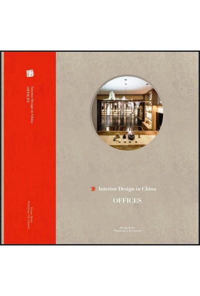 Idıc-Offıces Desıgn (Ofis Tasarımları) - Weixin Chen