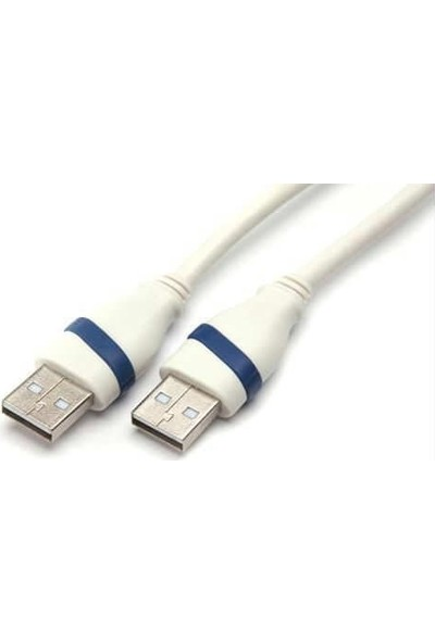 TTAF Easylink USB 2.0 Network USB To USB Kablo - 2m