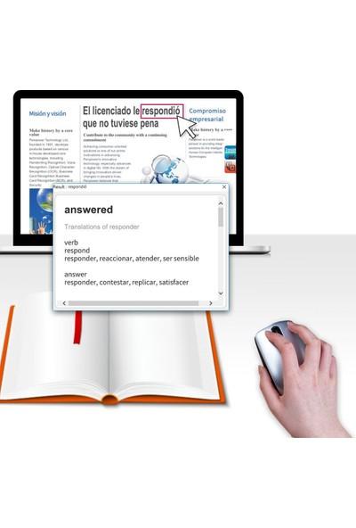 Penpower STP2TL01EN Worldictionary USB - Çok Dilli Dijital Kalem Sözlük (Yurt Dışından)