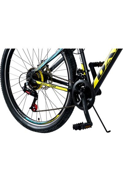 Daafu SXC400 27.5 Jant Bisiklet Disk Fren 21 Vites Dağ Bisikleti