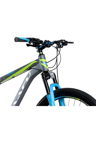 Daafu XCT100 27.5 Jant Bisiklet 21 Vites M-Disk Dağ Bisikleti