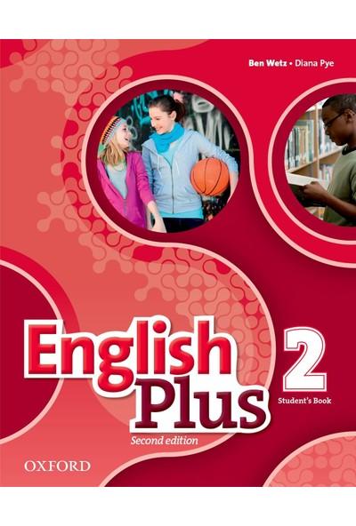 Oxford University Press English Plus 2 Second Edt. Stud.& Workbook
