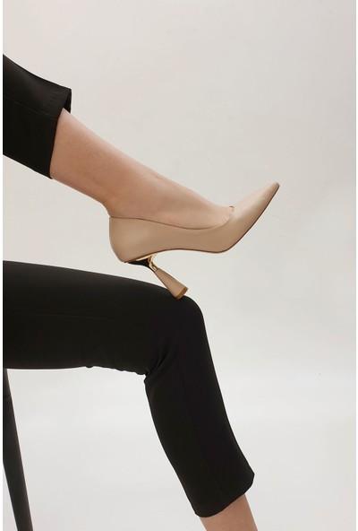 Marjin Estor Topuklu Ayakkabı
