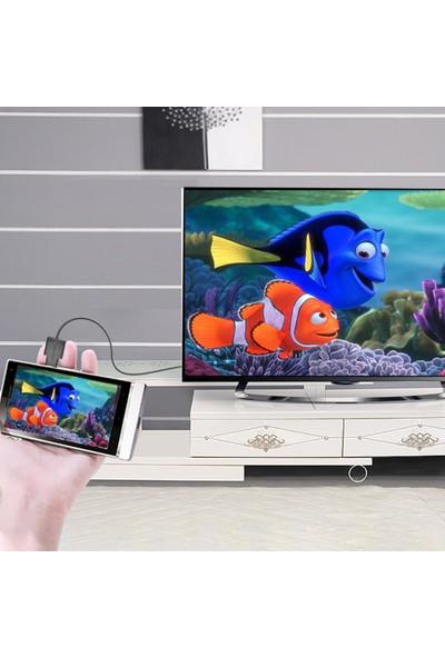 Ugreen Micro HDMI To HDMI Dönüştürücü Adaptör