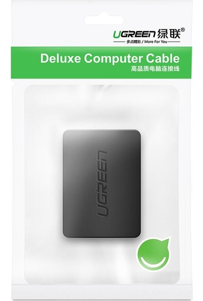Ugreen HDMI Birleştirme Aparatı