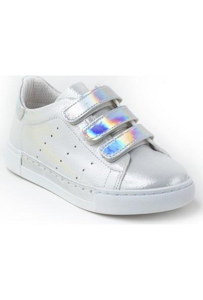 Minipicco Kız Çocuk Sedef Ayakkabı