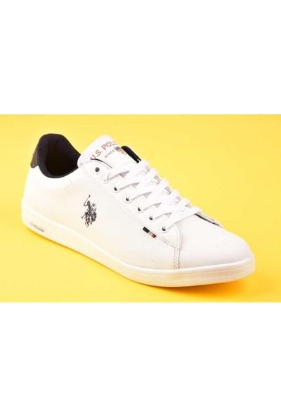 U.s Polo Kadın Ayakkabı Franco 100548975