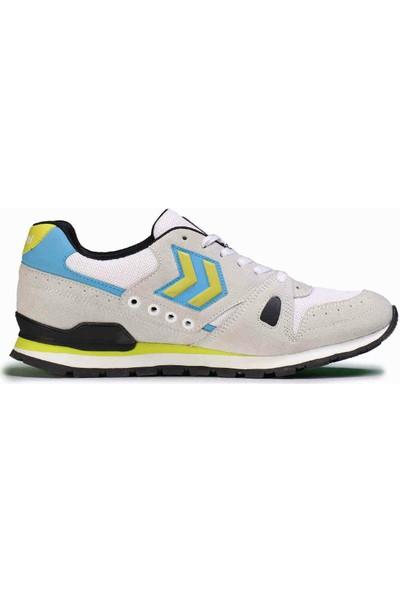 Hummel Marathona Leather Erkek Günlük Spor Ayakkabı 208709-9208