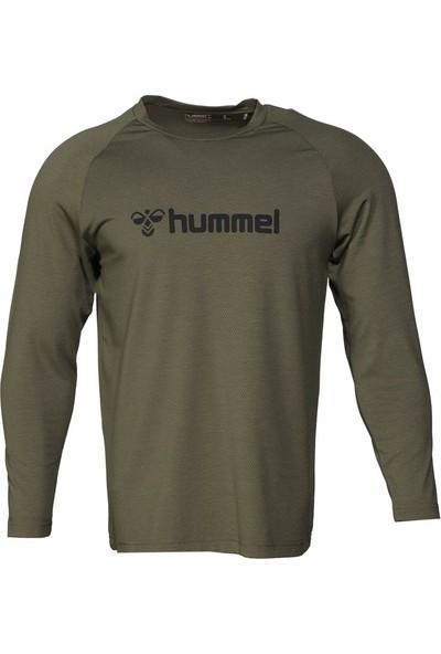 Hummel Mesi Erkek Tişört & Atlet 911229-6297