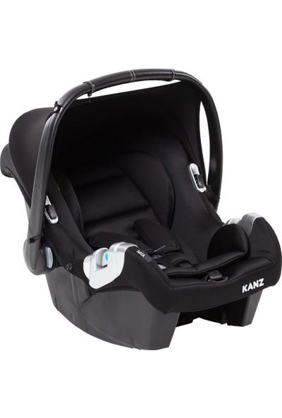 Kanz X-Go Silver Travel Sistem Bebek Arabası