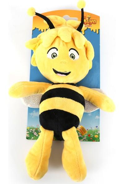 Selay Toys Arı Maya Peluş Oyuncak 35 cm