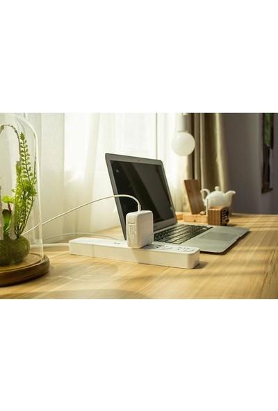 Compaxe Apple MacBook Air 45W A1346 A1436 A1465 A1466 Adaptör Şarj Aleti