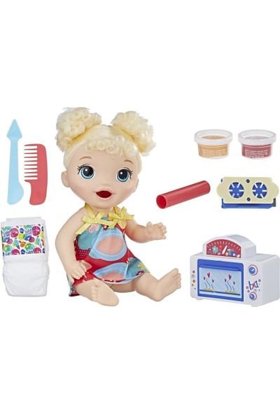 Hasbro Baby Alive Tatlı Seven Bebeğim