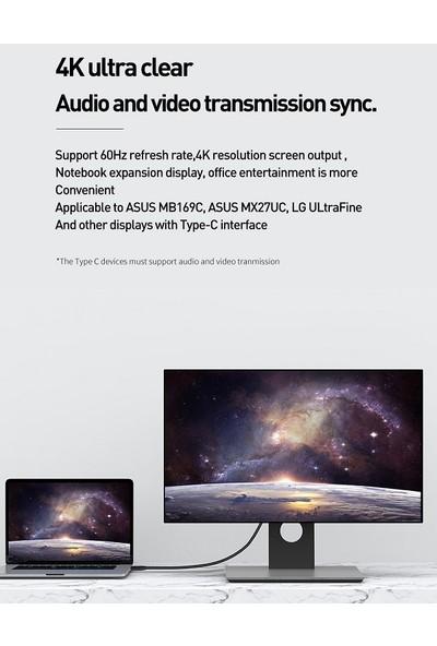 Mcdodo Type-C To Type-C 3.1 Gen2 100 W Şarj ve Data Kablosu 2 mt - CA - 7131
