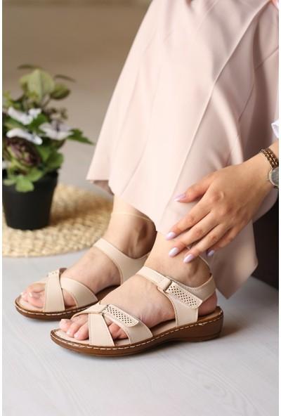 Pabucmarketi Kadın Sandalet