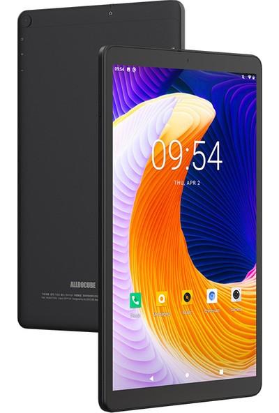 """Alldocube MediaPad IPLAY20 64GB + 4GB 10.1"""" Tablet Siyah (Yurt Dışından)"""