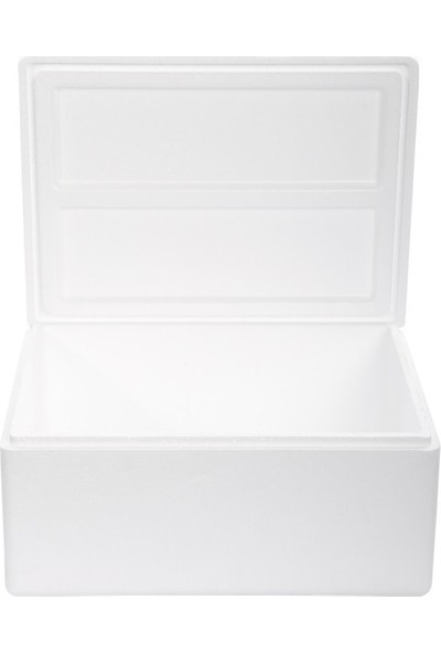 Zek Strafor Köpük Kutu(Isı Yalıtımlı)D4-(2kg)