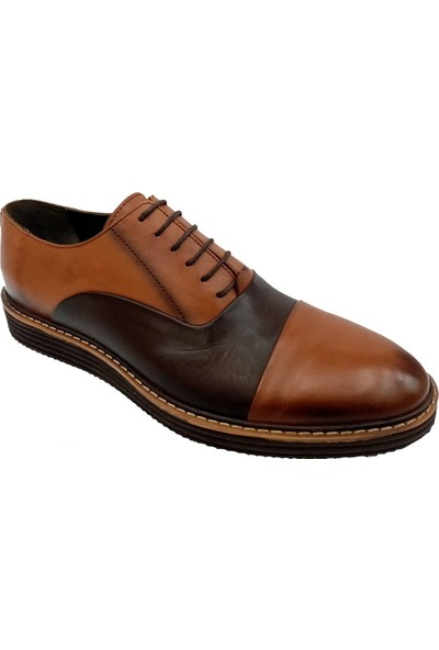 Doğan 2146 Deri Erkek Ayakkabı