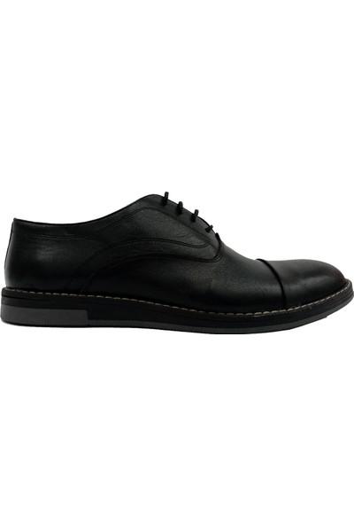 Özer 16060 Deri Trend Erkek Ayakkabı