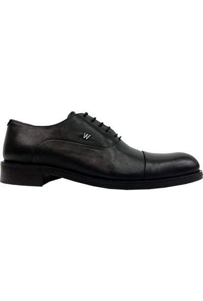 Winchester 055502 Deri Erkek Ayakkabı