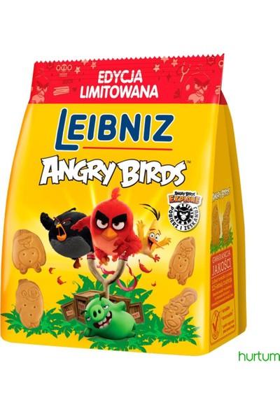 Leibniz Angry Birds Bisküvi 100gr