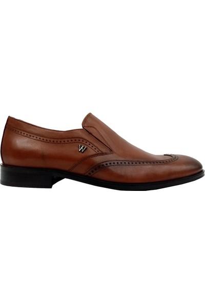Winchester 649601 Kösele Erkek Ayakkabı