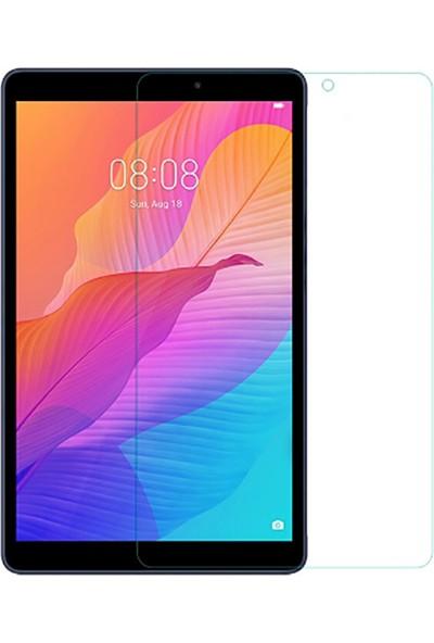 Tekno Grup Huawei Mate Pad T8 (8'' İnç) Temperli Cam Ekran Koruyucu Şeffaf