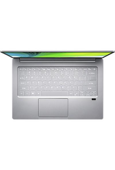 """Acer Swift 3 SF314-42 AMD Ryzen 3 4300U 8GB 256GB SSD Freedos 14"""" FHD Taşınabilir Bilgisayar NX.HSEEY.003"""