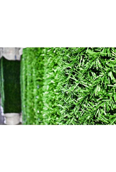 Dekora Çim Çit 200 cm x 1 m