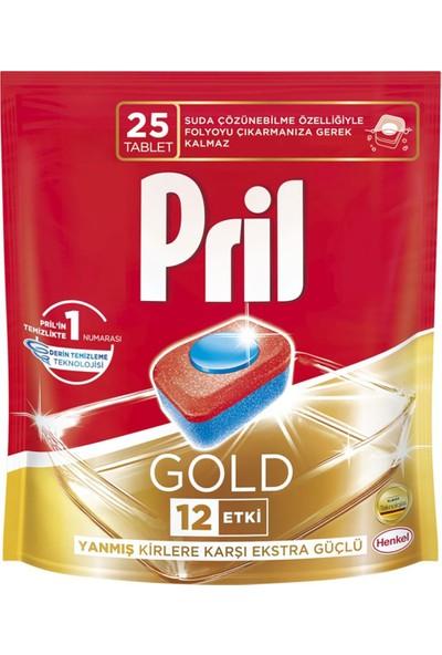 Pril Gold 25 Tablet