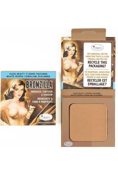 The Balm Bronzilla Bronzer Pudra 8.5gr