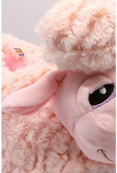 Twigy TT0852 Kuzu Pembe Kışlık Çocuk Panduf
