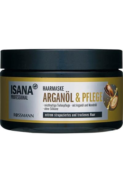 Isana Professional Saç Maskesi Argan Yağı Içerikli 250 ml