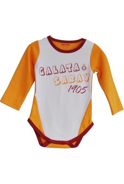 Gs Store Galatasaray Bebek Body ZB786