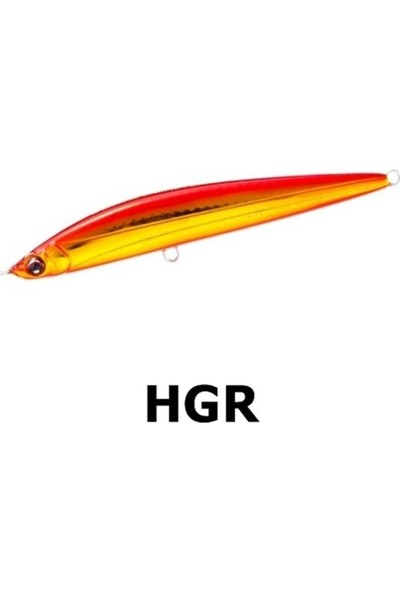 Duel F945 Sinking Maket Balık Hgr