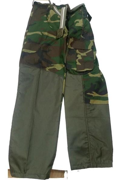 Orıon Çulluk Pantolon
