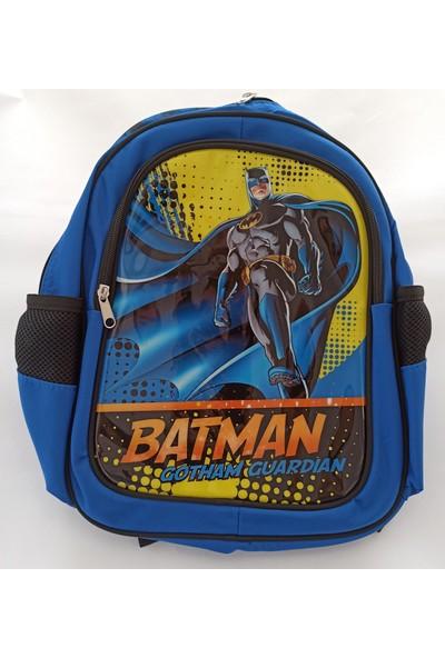 Me Çanta Batman Okul Çantası