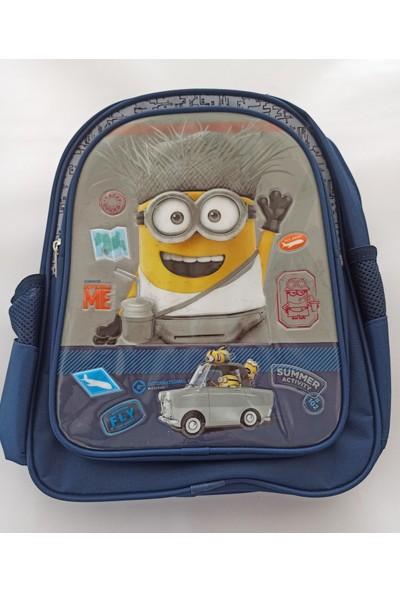 Me Çanta Minions Okul Çantası