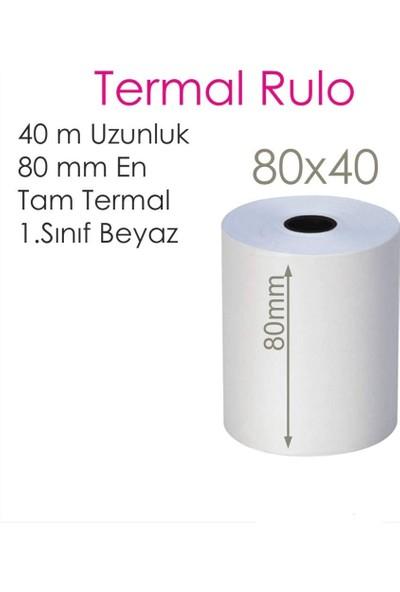 Stilo Termal Rulo 80 x 40 mt