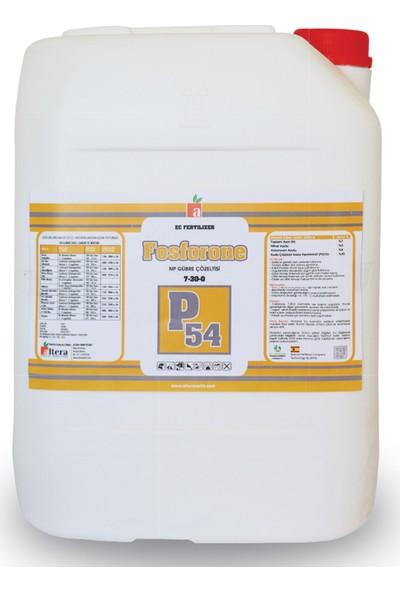 Altera Fosforone P54 Np Gübre Çözeltisi 20lt